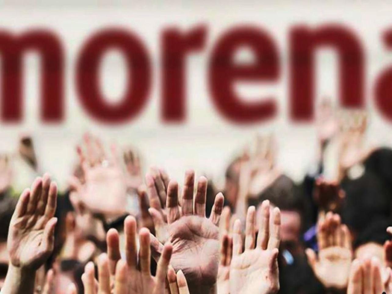 Militantes de Morena evitan que dirigencia recupere la sede estatal