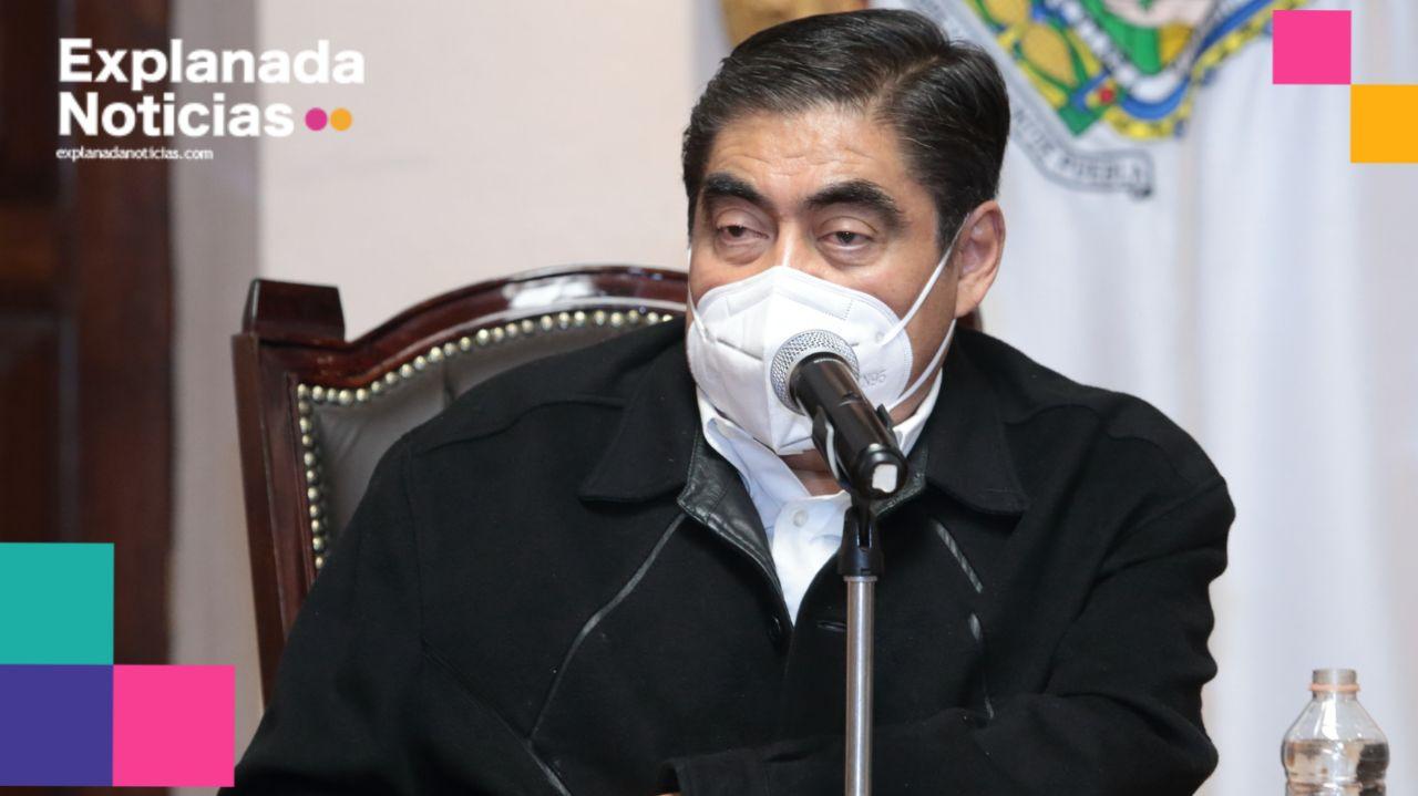 """""""Funcionarios de gobierno tenemos que ser cuidadosos en las formas"""": Barbosa sobre celebración de Claudia Rivera por Ley Agnes"""