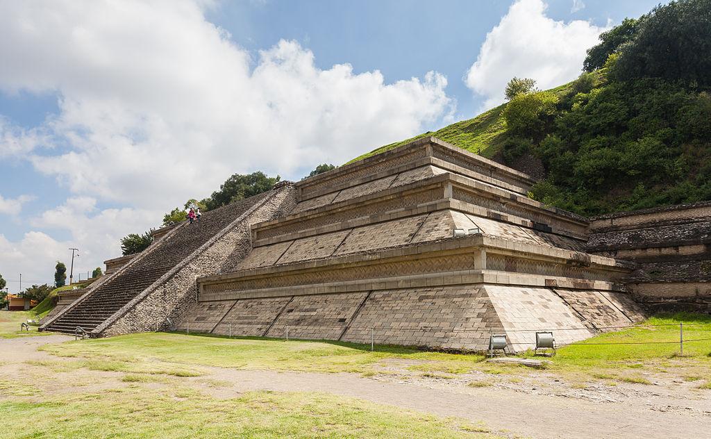 Zona arqueológica de Cholula se mantendrá cerrada en el equinoccio de primavera