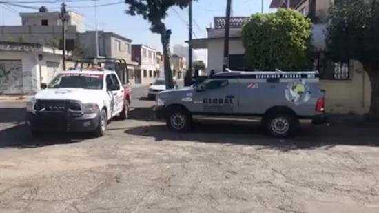Roban 6 mdp en asalto a camioneta de valores