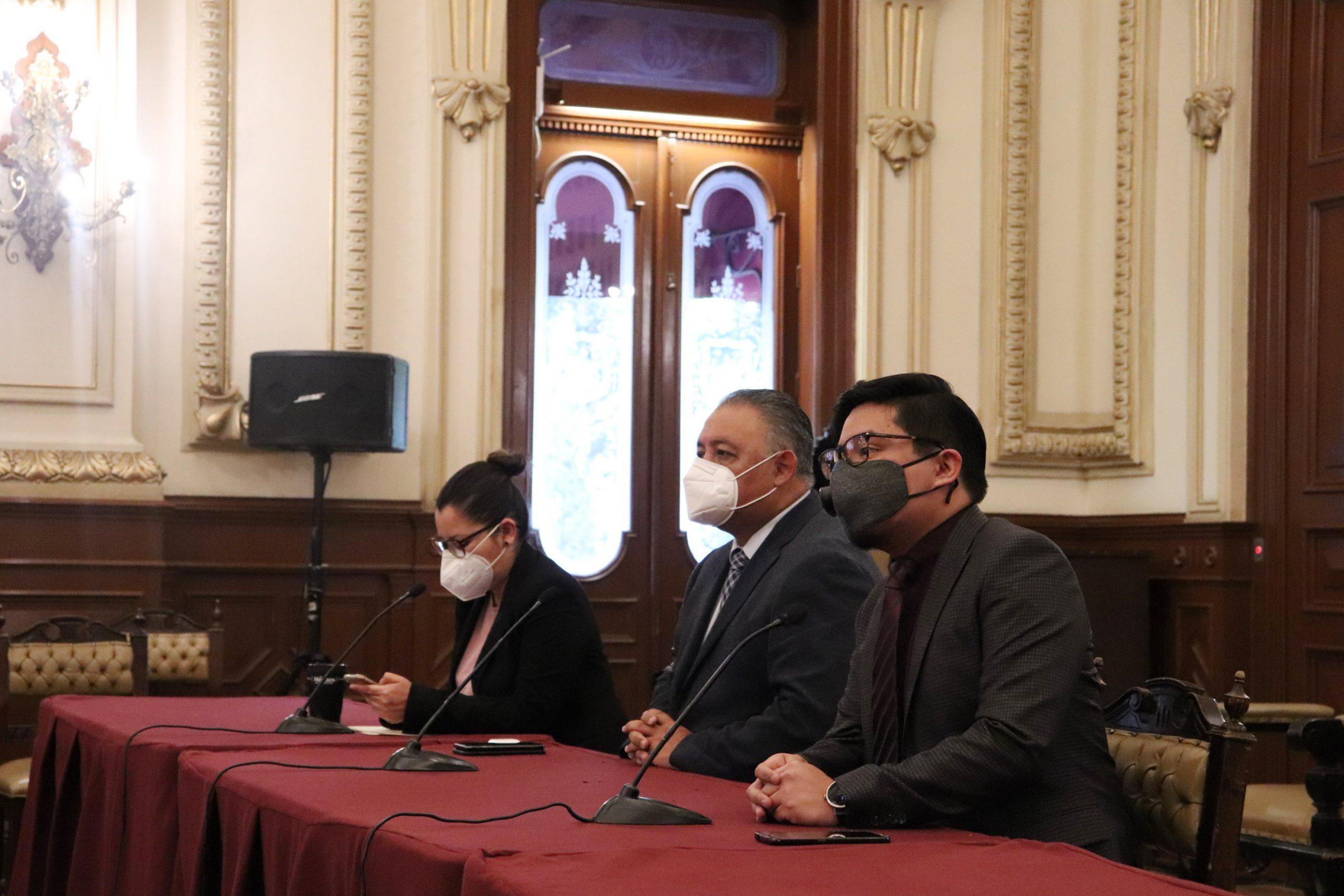 ASE no ha notificado al Ayuntamiento sobre alguna investigación: Damián Romero