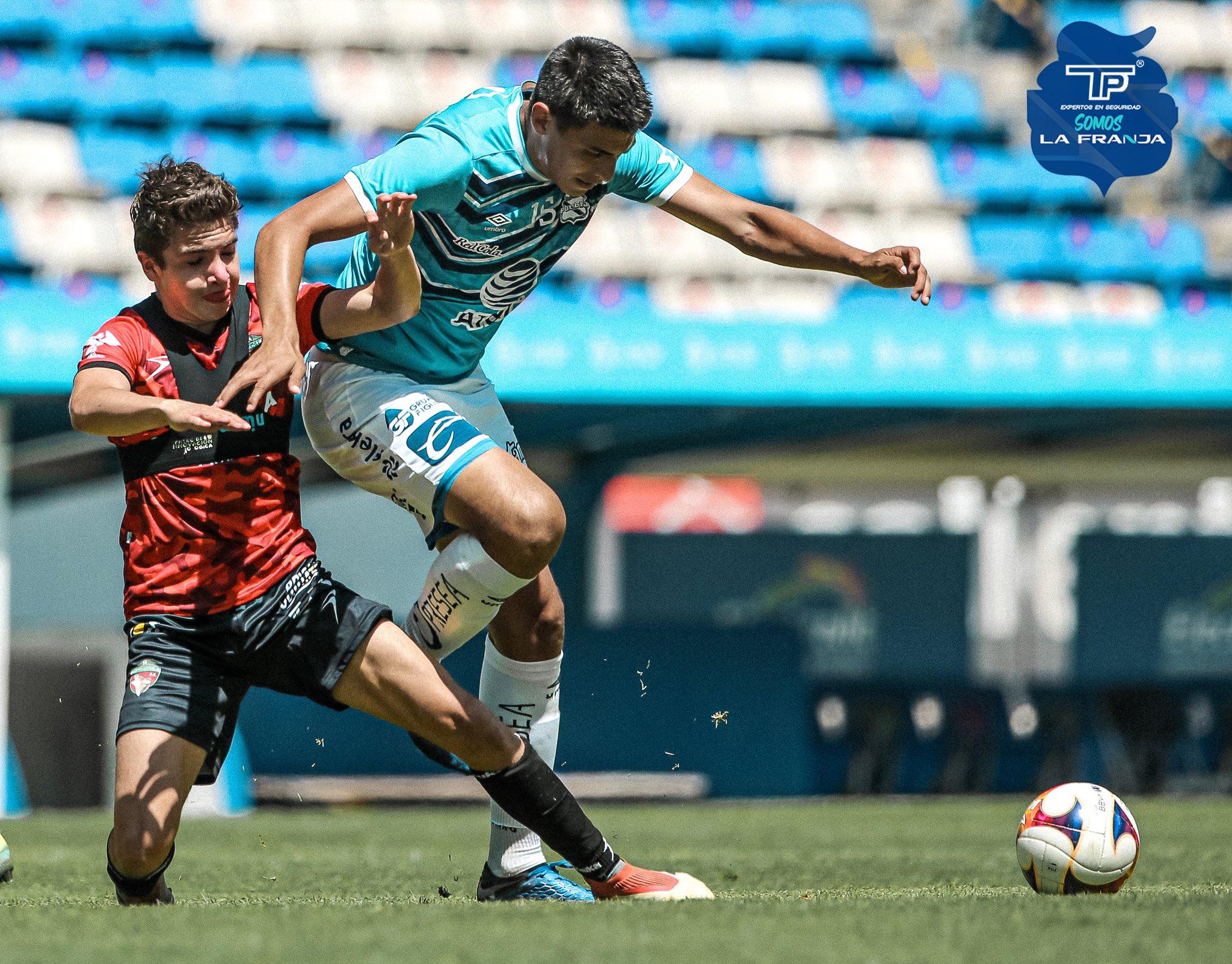 Puebla FC continuará jugando a puerta cerrada