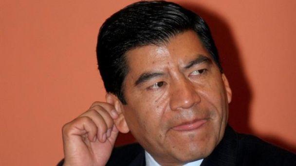 Conceden amparo a Mario Marín contra auto de formal prisión