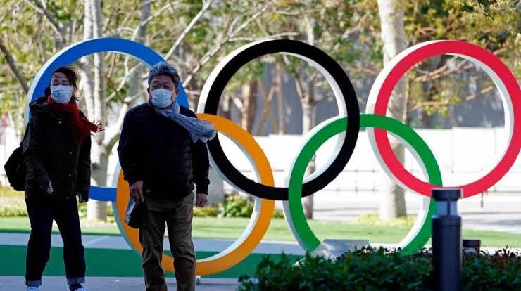 Extranjeros no podrán asistir a los Juegos Olímpicos de Tokio