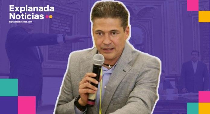 Investigan a Jorge Cruz Bermúdez por desvío de recursos y renuncia al TSJ