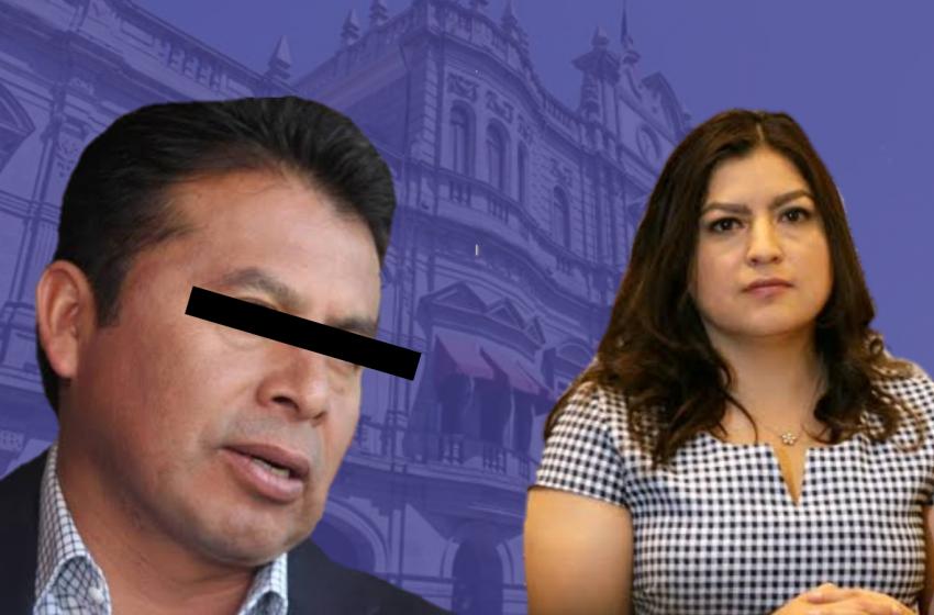 Auditor externo morenovallista de Leoncio Paisano también trabajó para la administración de Claudia Rivera