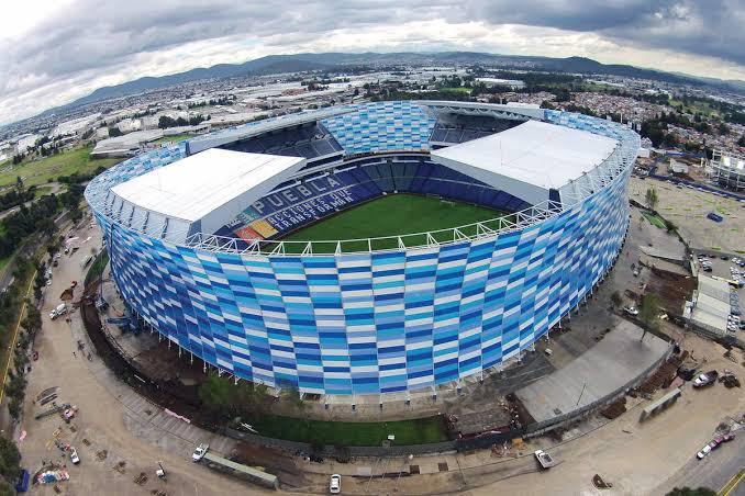 Aforo de 14 mil aficionados para la reapertura del Estadio Cuauhtémoc