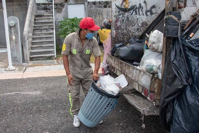 Pandemia ha aumentado producción de basura