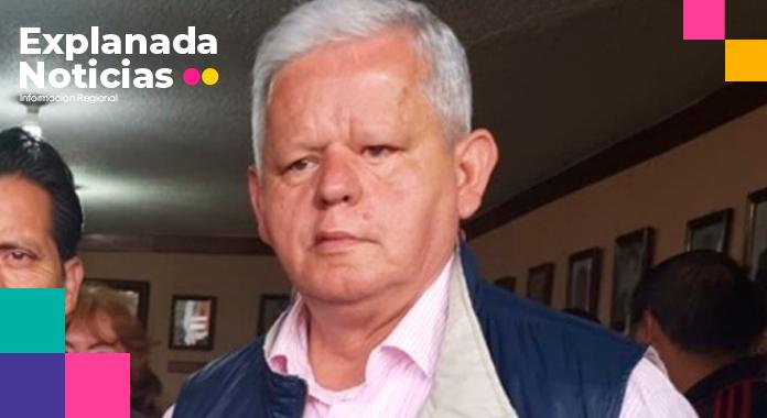 Carlos Peredo al borde de perder candidatura por misógino y trasgresor de la ley