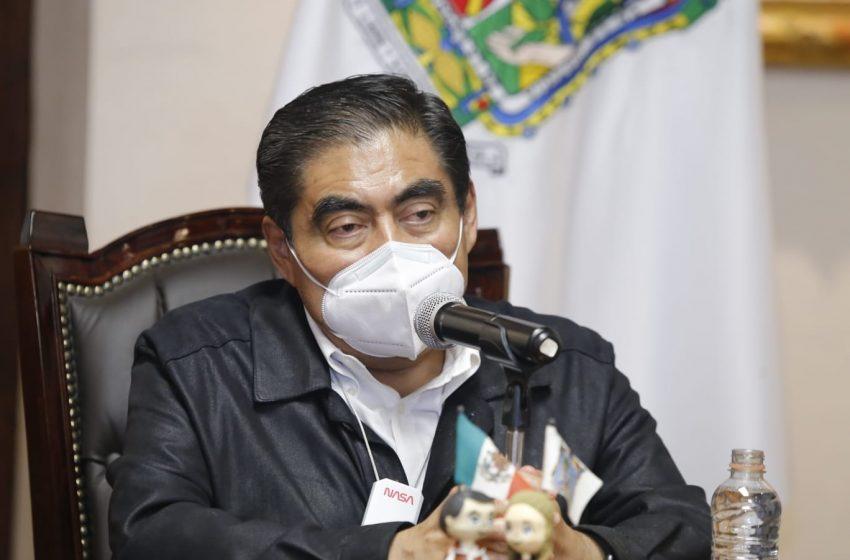 Pide Barbosa a candidatos respeto a reporteros y a la libertad de expresión