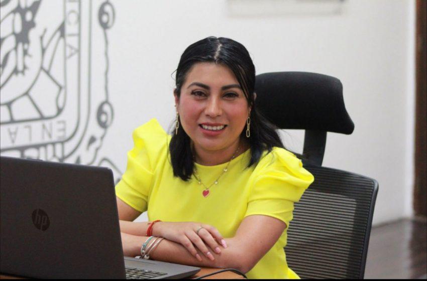 Entre las diputadas más productivas en busca de la reelección está Nora Merino