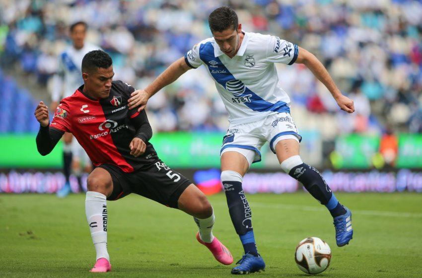 Llega el Puebla FC a semifinales después de 12 años