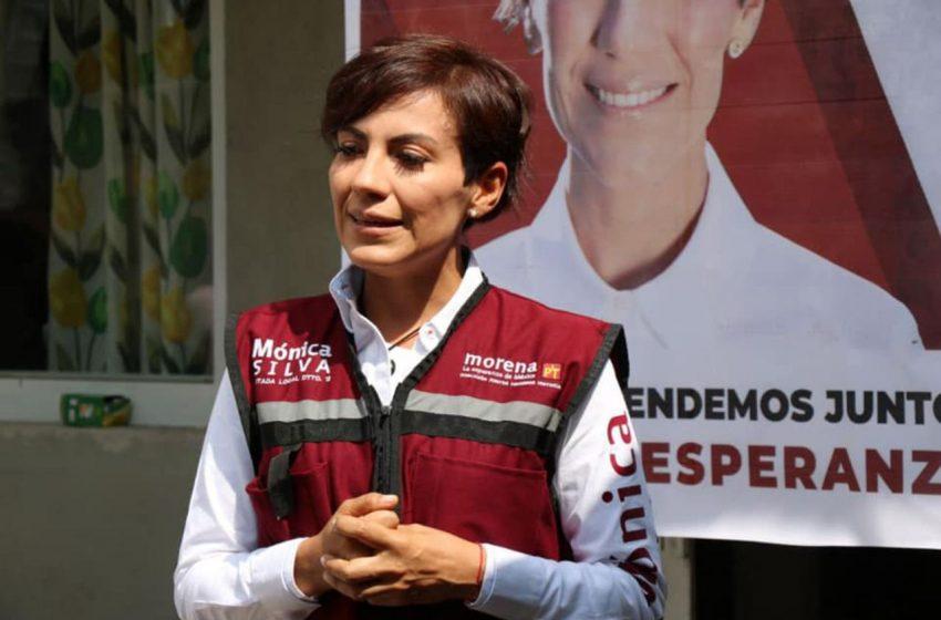 Tendré una diputación ciudadana, cercana con la gente del Distrito 12: Mónica Silva