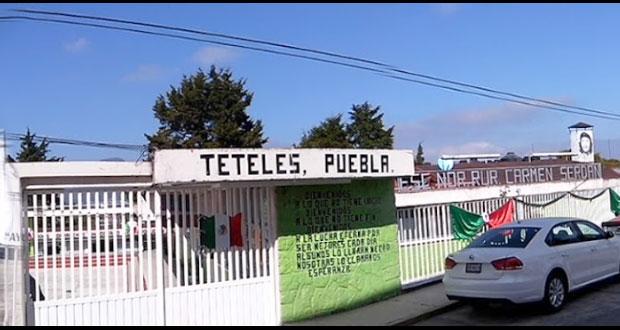 Mueren dos estudiantes de la Normal Rural  Carmen Serdán