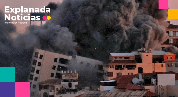Después de 11 días de bombardeos Israel y Hamás llegaron a un acuerdo