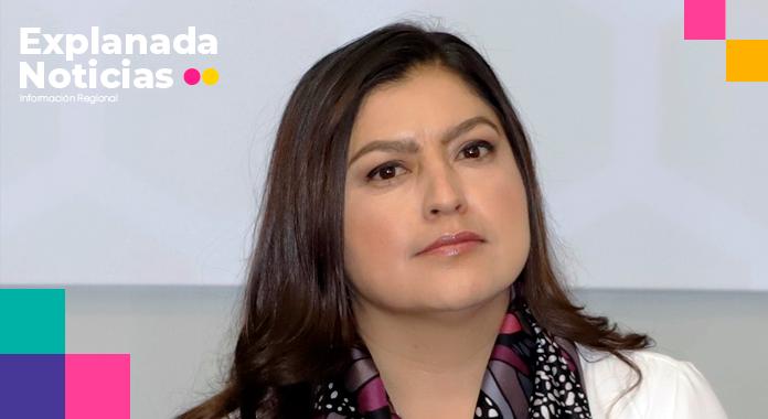 Claudia Rivera no puede entregar la totalidad de apoyos para afectados por Covid