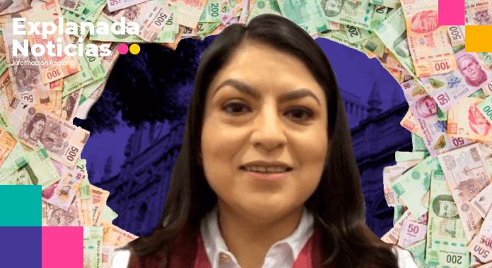 Regidores reclaman a Claudia Rivera falta de planeación para ejercer recursos de proyectos municipales