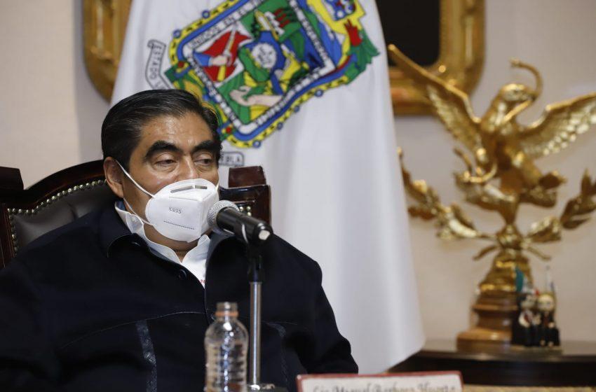 Tiene Puebla abasto del 95 por ciento de medicamentos para niños con cáncer