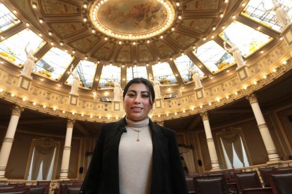 Logra LX Legislatura el Congreso del Estado el más austero a nivel nacional
