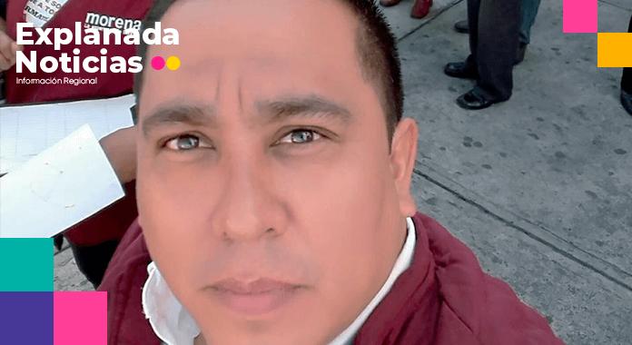 La CNHJ de Morena exonera a Carlos Evangelista, pese a denuncias por nepotismo