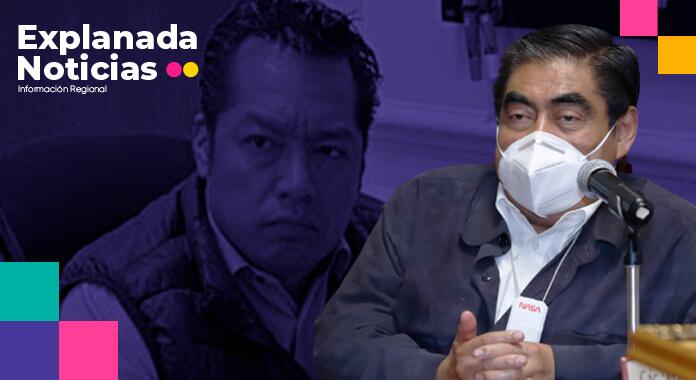 La Ley regresará y se le aplicará a García Viveros, quien sigue laborando en la Comuna: Barbosa