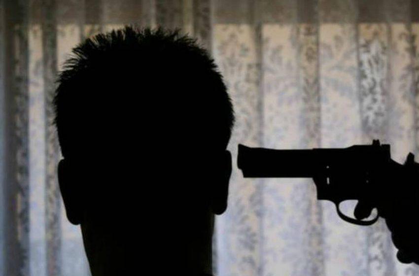 Se suicida después de disparar a su pareja en Infonavit San Aparicio