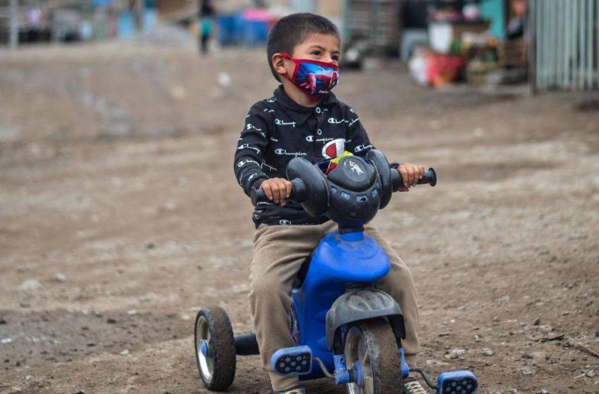 131 mil niñas y niños mexicanos quedaron huérfanos por pandemia