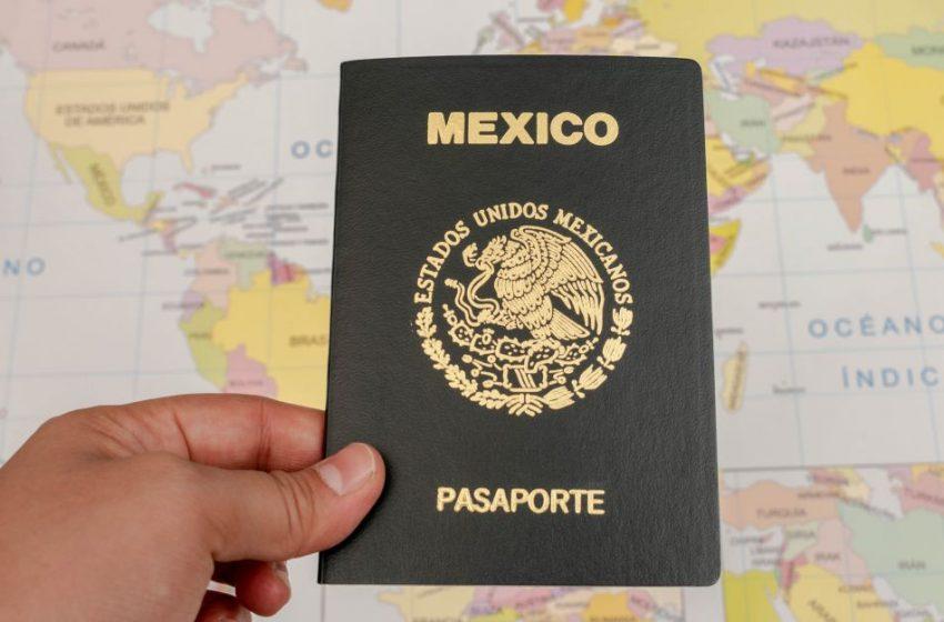 Pasaporte nacional será electrónico para 2022
