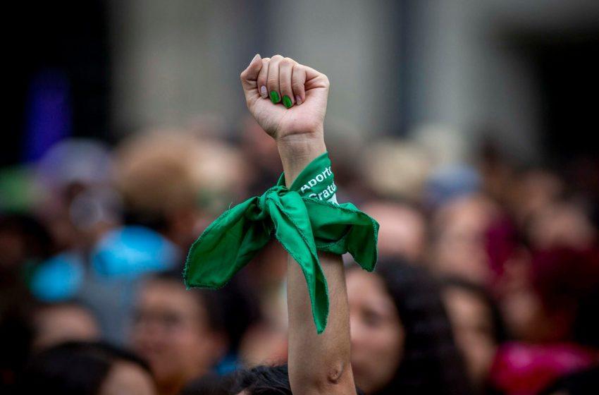 ¡Ya es Ley! Congreso de Veracruz aprueba la despenalización del aborto