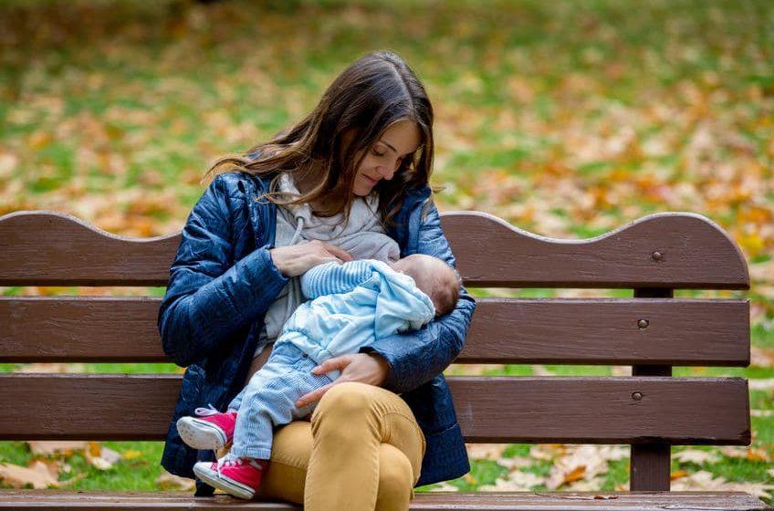 Aprueba Comisión de la LX Legislatura considerar como discriminación prohibir a una madre amamantar en espacios públicos