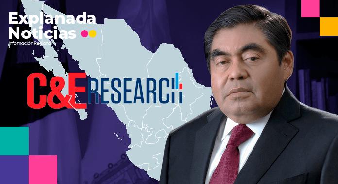 Es Barbosa el gobernador más honesto del país: C&E
