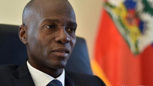 Asesinan al presidente de Haití en su casa
