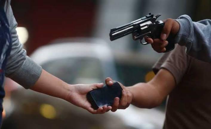 Debido a la ineptitud de Claudia Rivera, incidencia delictiva en Puebla capital aumenta más del 71%