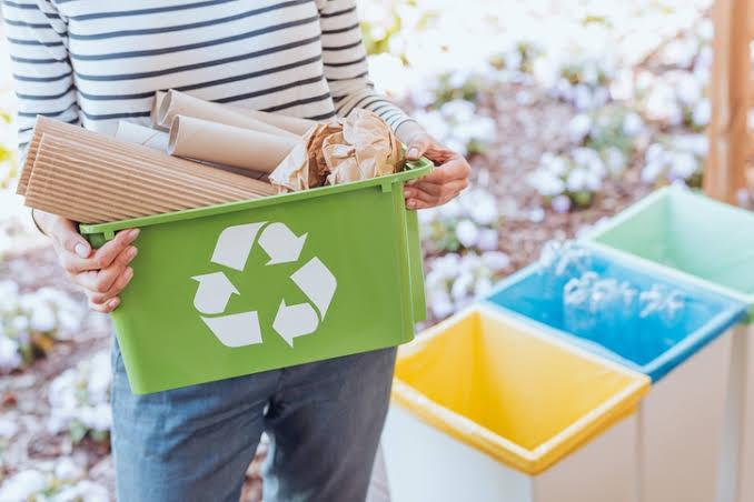 Avala Comisión de la LX Legislatura dictámenes a favor de la separación de basura y de reciclaje