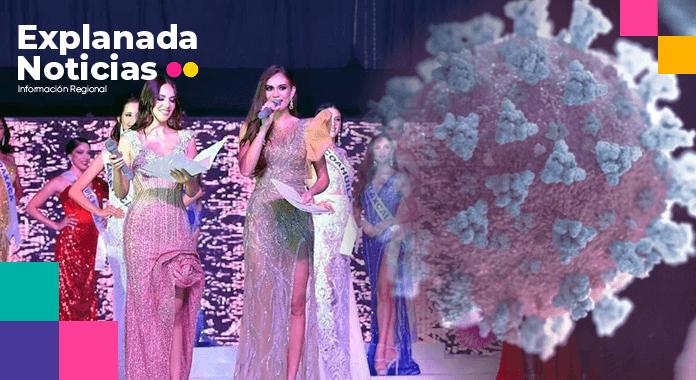 ¡Increíble! Participantes de Miss México realizaron gira cuando sabían que estaban contagiadas de Covid