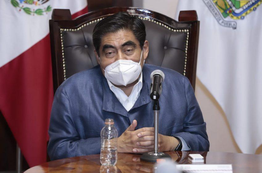 Serán castigados notarios corruptos, sentencia Barbosa