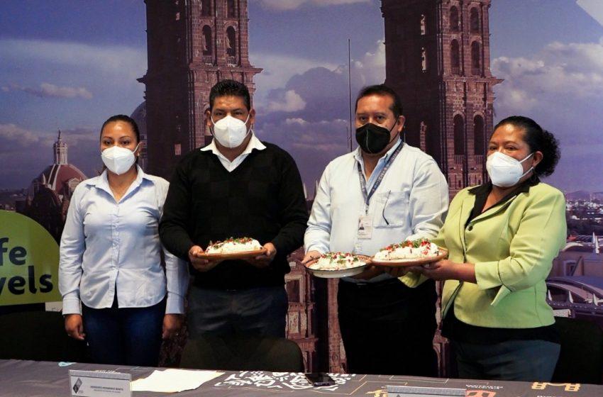 Feria del Chile en Nogada en Calpan será desde los hogares por pandemia