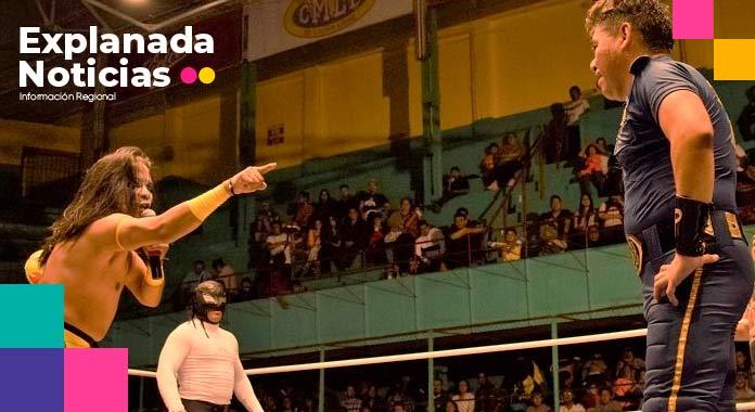 Después de un año de suspensión por la pandemia la Arena Puebla reabre sus puertas