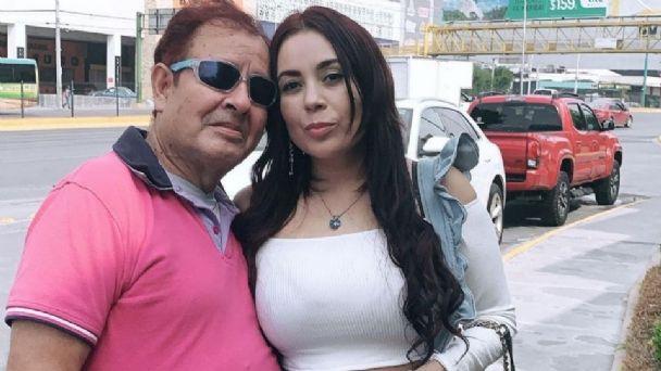 Zuleika Garza, novia de Sammy reaparece y desmiente robo de cuentas bancarias