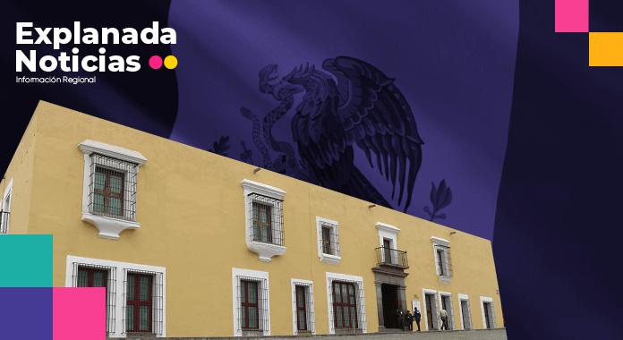 Con aforo reducido habrá ceremonia del 15 de Septiembre en Casa Aguayo: MBH