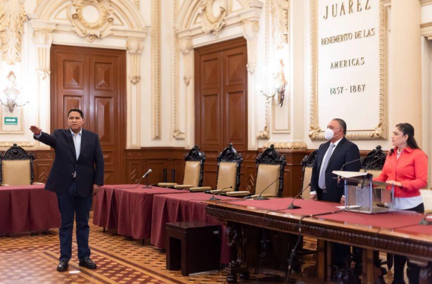 Acusan regidores al nuevo Tesorero Municipal, Leobardo Rodríguez de ineficiente y opaco