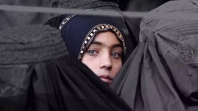 El desolador futuro para las mujeres en Afganistán