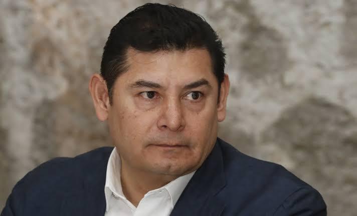 Alejandro Armenta, quien fue consentido de Mario Marín, ahora reparte culpas en Morena por la derrota de Claudia Rivera