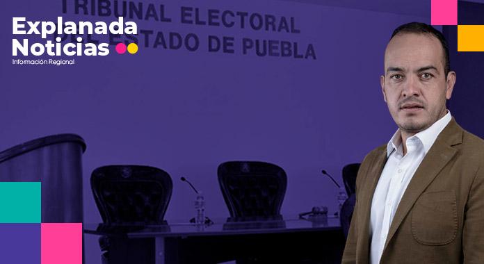 TEEP determina que Esponda no incurrió en violencia política de genero contra Claudia Rivera