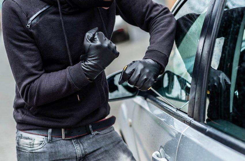 En lo que va del año, en Puebla capital se incrementó en mas de 900% el robo de autopartes