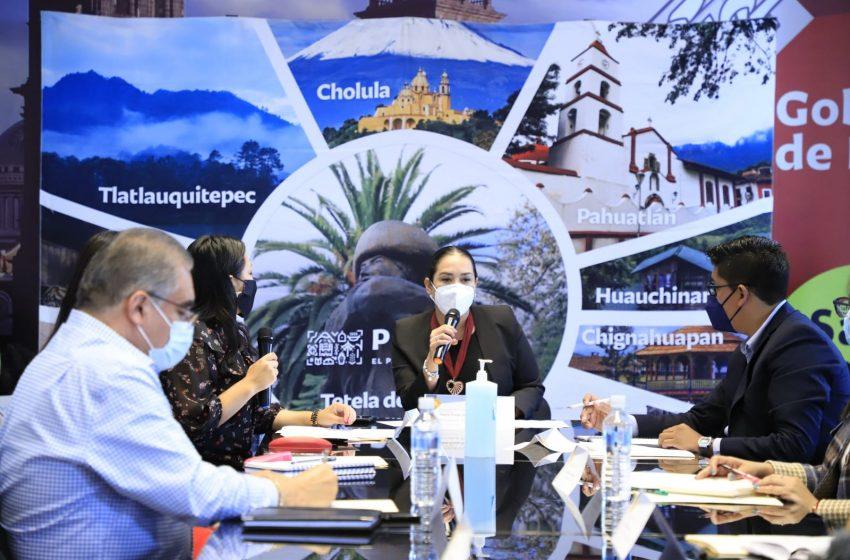 Secretaria de Turismo estatal ofrecerá apoyo a Pueblos Mágicos para que logren mantener su denominación