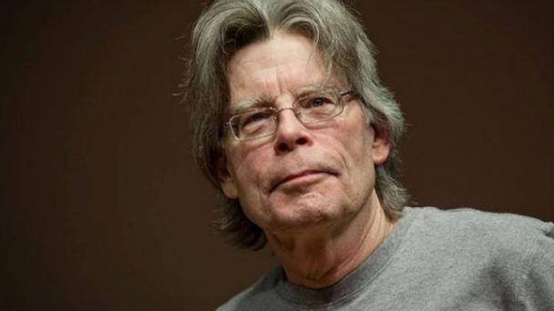 Stephen King, el maestro del terror literario cumple 74 años