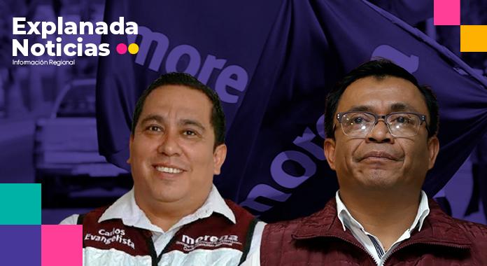 Opina Barbosa que con los dirigentes de Morena en Puebla habrá buena dirección