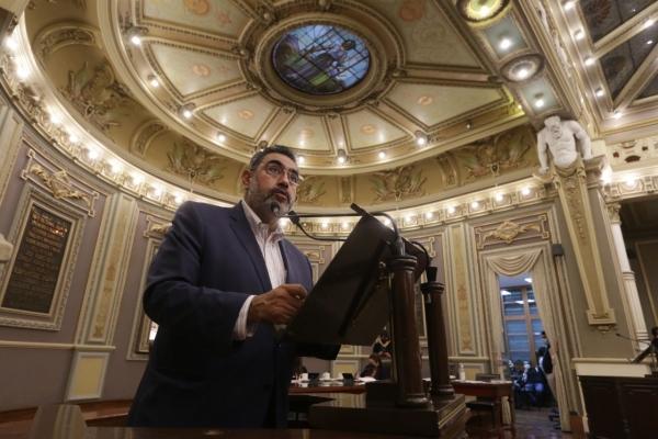 Respalda LXI Legislatura decreto del Gobierno de Puebla para reapertura total de actividades
