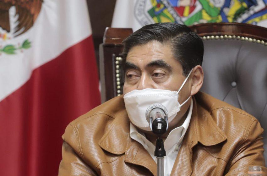 Sin incidentes tomas de protesta en Puebla